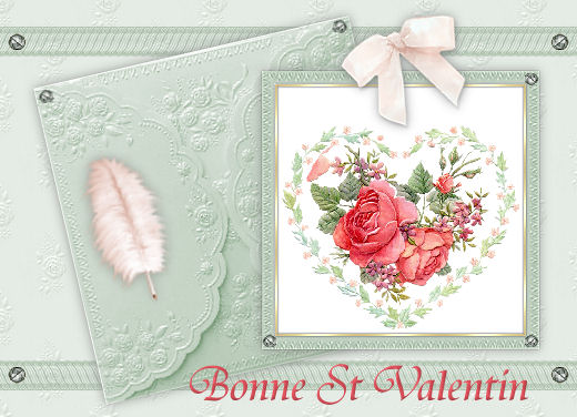 Saint valentin 2009 ...